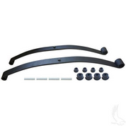 EZGO RXV Rear Heavy Duty Leaf Spring Kit