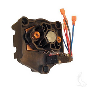 48-Volt Club Car DS Forward/Reverse Switch without Handle (For PowerDrive 48V Electric 1996+)