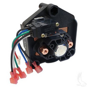 48-Volt Club Car DS Heavy Duty Forward/Reverse Switch (For 48V Electric 1996+)