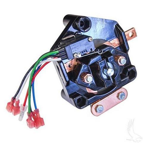 Club Car Heavy Duty Forward/Reverse Switch (For Electric 1983 1/2+)