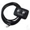 Club Car IQ/ Yamaha DRIVE (G29) Alltrax FN-KS On-the-Fly User Modes & Regen - Control Box For Alltrax XCT Gen2 Controllers
