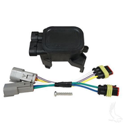 Club Car Precedent MCOR Motor Controller Retro-Fit Kit (For Electric 2004+, Pedal Group 2)