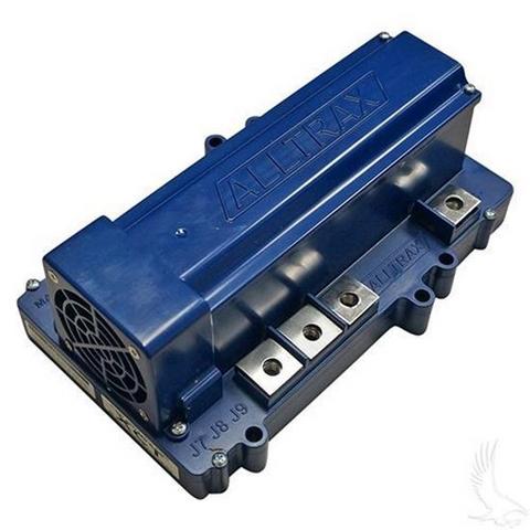Club Car IQ Alltrax XCT Regen Controller 500 Amp (500A)