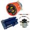 Club Car IQ 5-0K Throttle Motor Controller Combo (Alltrax/Admiral for Street)