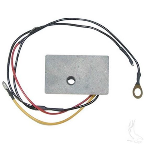 Club Car DS Voltage Regulator (For Gas 1992+)