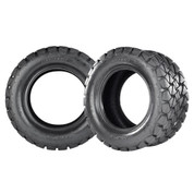 "MJFX TIMBERWOLF 22x10-12"" DOT ALL TERRAIN Golf Cart Tires - Set of 4"
