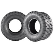 "MJFX TIMBERWOLF 22x10-10"" DOT ALL TERRAIN Golf Cart Tires - Set of 4"