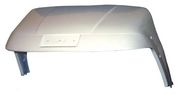 EZGO TXT Front Cowl Body - White (1994-2013)