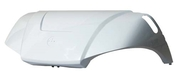 YAMAHA G29/Drive Front Cowl Body - White (2007-2016)
