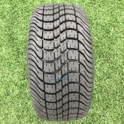 ARISUN 205/30-14 DOT Golf Cart Tires - Street Cruze