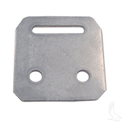 Club Car DS Seat Hinge Plate (Fits 1981+)