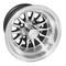 "RHOX Phoenix 10"" Golf Cart Wheels - 14 spoke"