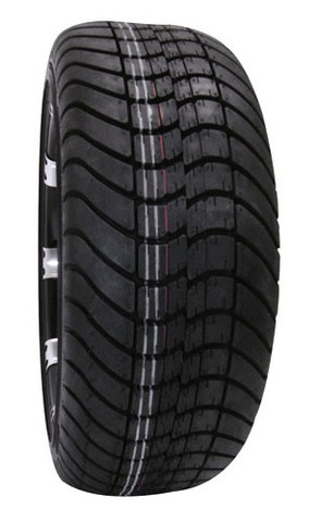 Innova Achieva 205/40-14 DOT Street Profile Golf Cart Tires