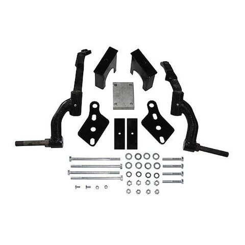"RHOX 6"" Lift Kit for Club Car DS Gas 97-03 and 05+, Electric 84-03.5"