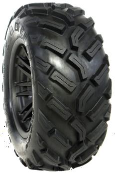 """Duro FUSE 23x10.5-12"""" All Terrain Golf Cart Tires"""