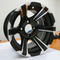 "12"" BLADE Golf Cart Wheels and 23"" All Terrain Tires Combo"