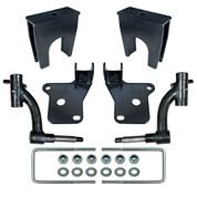 """EZ-GO RXV 6"""" Drop Spindle Lift Kit (Electric & Gas)"""