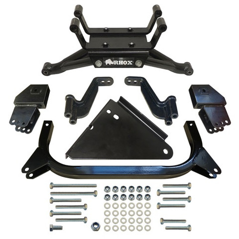 "RHOX 6"" BMF Yamaha G22 A-Arm Lift Kit"