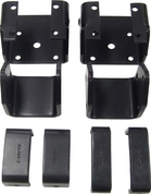 "4"" Block Golf Cart Lift Kit for EZGO 1994.5-2001.5 Electric TXT / Medalist"