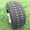 ARISUN 215/35-12 DOT Golf Cart Tires - Low Profile