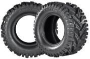 MJFX 20x10-10 Raptor Mud Golf Cart Tires