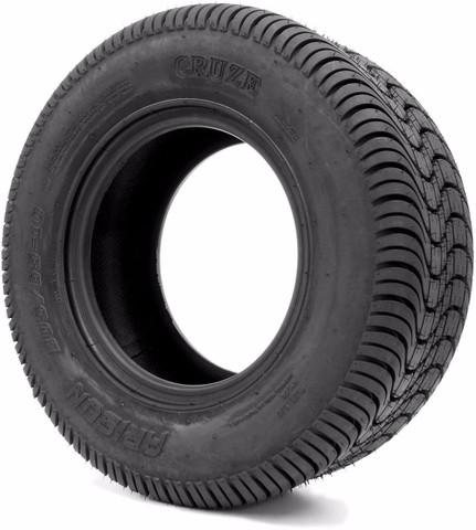 "ARISUN 205/65-10"" DOT Golf Cart Tires - Street Cruze Tires"