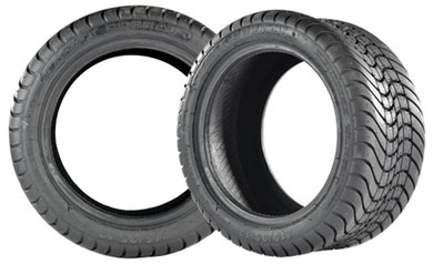 "Madjax Cobra 215/35-12"" Golf Cart Street Tires"