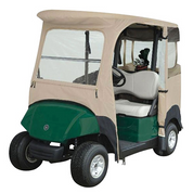 Yamaha Drive/ G29 Golf Cart Enclosure - Driveable & High Quality