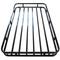 EZGO TXT / Medalist / PDS Roof Storage Rack - Black