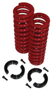 Yamaha Golf Cart Heavy Duty Rear Coil Springs - Fits G14/ G16/ G19/ G22/ G29/ Drive