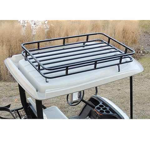 Yamaha Drive / G29 Golf Cart Roof Rack (2007+)