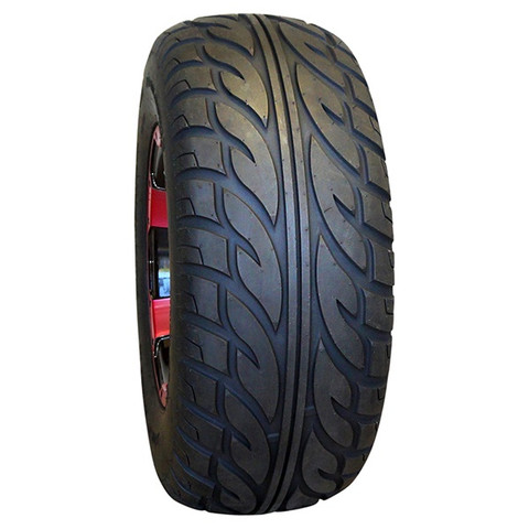 "RHOX RoadHawk 23x10R-12"" DOT Golf Cart Tires"