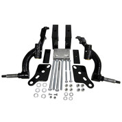 "Club Car DS 6"" RHOX Spindle Golf Cart Lift Kit (2003.5+, Gas & Electric)"