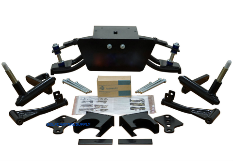 "6"" Club Car DS Double A-Arm Lift Kit"