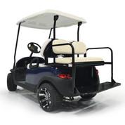 EZGO RXV Mach 2 GTW Aluminum Rear Seat Kit - STONE
