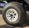 Kenda 18x8.5-8 Hole-n-1 Golf Cart Tires