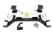 "JAKES 4"" EZGO Marathon Drop Axle Lift Kit - (1989 - 1994.5 Electric)"