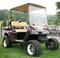 "JAKES 6"" EZGO TXT Golf Cart Spindle Lift Kit (Fits Gas, 2001.5-2009)"