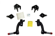 "JAKES 6"" EZGO TXT Golf Cart Spindle Lift Kit (Fits Electric, 2001.5+)"
