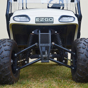"EZGO TXT 7"" RHOX BMF Extreme Duty A-Arm Lift Kit - (GAS Only 2008.5+ with Kawasaki Engine"
