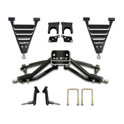 "MJFX Club Car Precedent 6"" Heavy Duty A-Arm Lift Kit (2004-Up)"