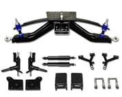 "MJFX EZGO RXV 6"" Double A-Arm Lift Kit"