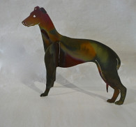 DAWN MICKEL Whippet
