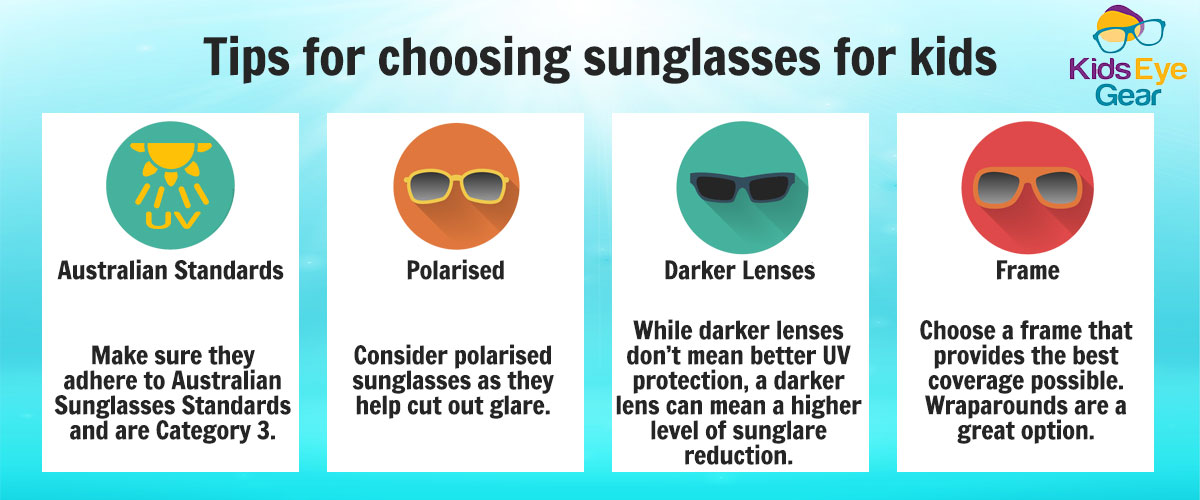 Sun Safety for Eyes