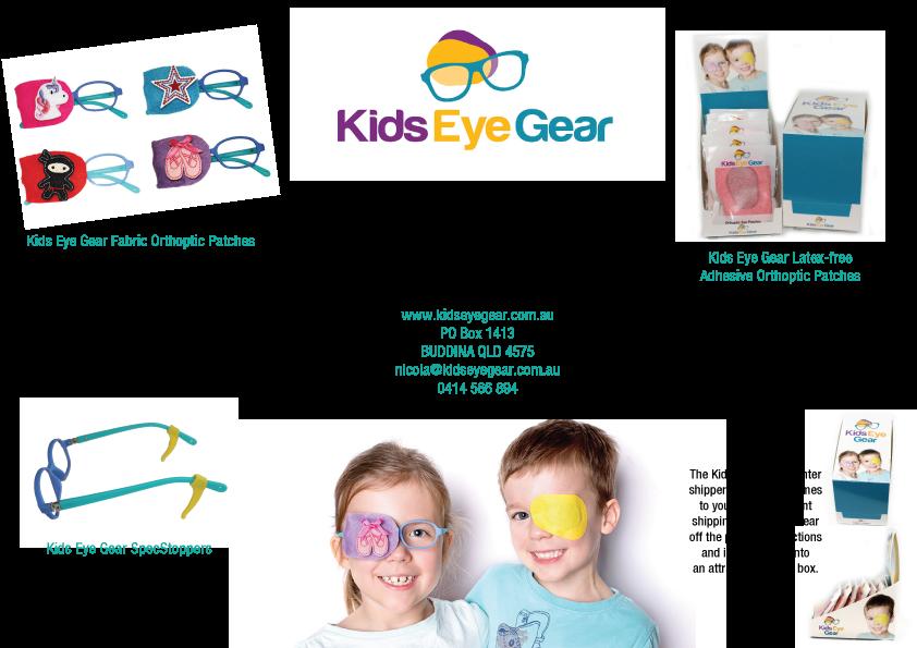 Gear Australia Product Kids-eye-gear-product