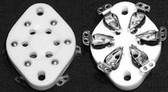 Socket-6pin-ceramic-41,42 etc. (Item: SKT-6-C1)