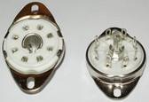 Socket-8pinlok-ceramic-saddle-wire (Item: SKT-8L-C1)