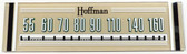 Hoffman A300, A301 Dial (Item: DG-037)