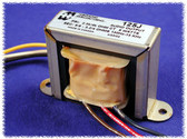 Push-Pull Output Transformer 125J (Item: HX125J)