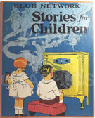 "Radio Art ""Stories For Children"" (Item"" ART-STORIES)"